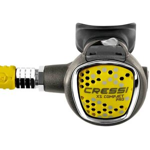 Cressi Compact Pro Octo